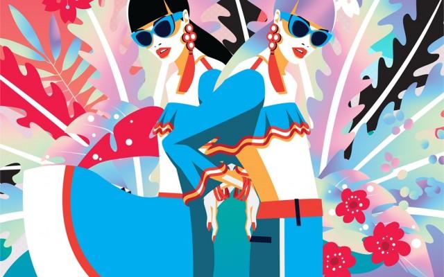 Ennek a kvíznek a kulcsszavai: öltözködés, divat – és egy kis műveltség
