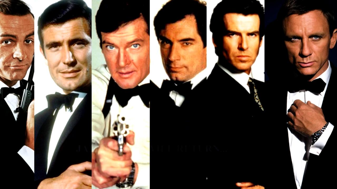 Ki játszotta 007-est, azaz James Bond szerepét a Quantum csendje című filmben?
