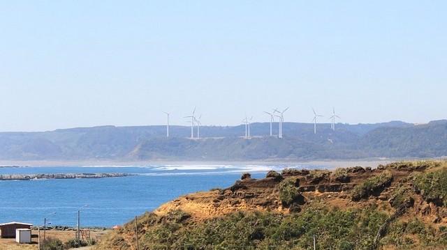 Melyik nem megújuló energiaforrás?