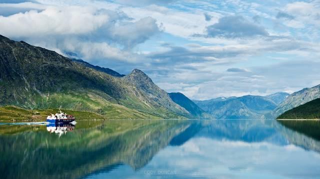 Honnan származtak a vikingek?
