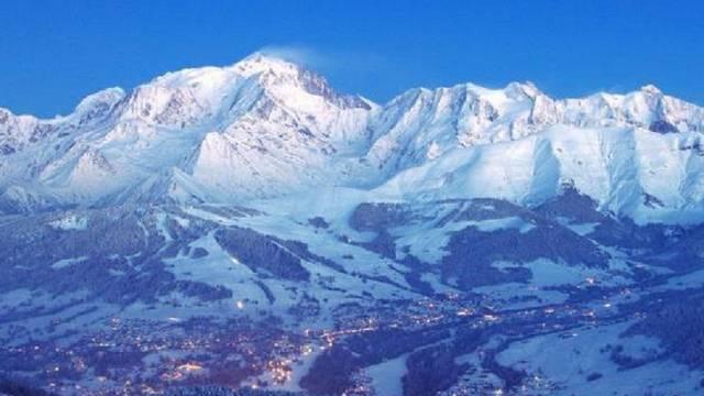 Melyik Európa legmagasabb hegysége?