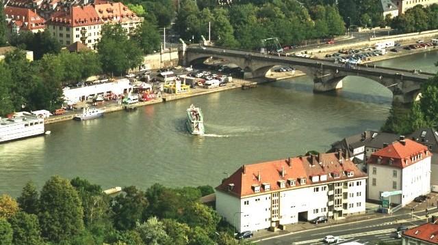 Melyik ország folyója a Majna?