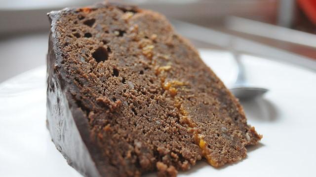 Milyen lekvár van a Sacher-tortában?