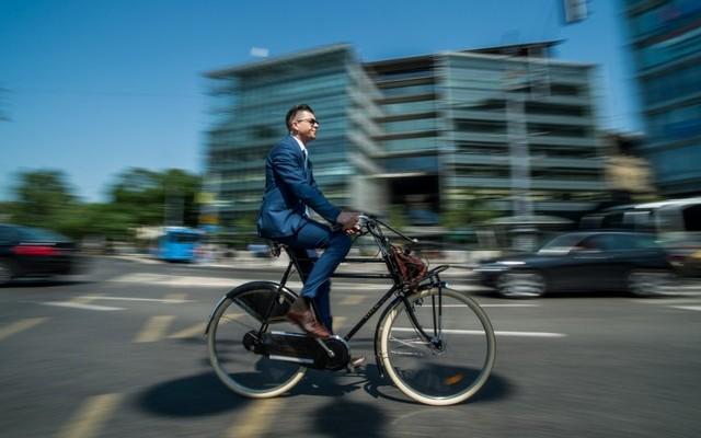 Milyen közlekedési eszközzel jársz dolgozni?