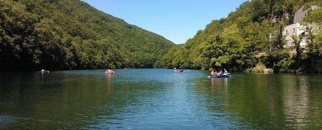Melyik megyénkben található a Hámori-tó?