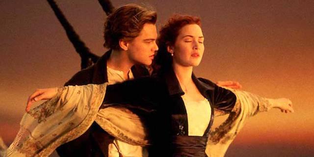 Hány kéménye volt a Titanicnak?