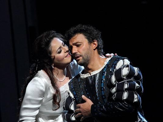 Hogyan hívták Otello feleségét?