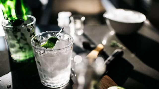 Miből készül a gin?