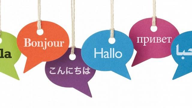 Melyik országban NEM az arab a hivatalos nyelv?