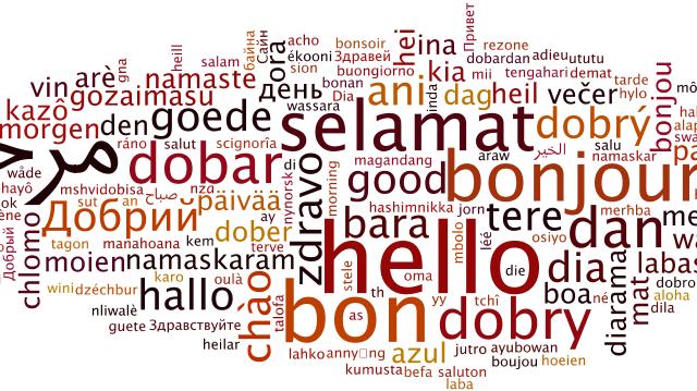 Melyik európai uniós országban NEM hivatalos nyelv az angol?
