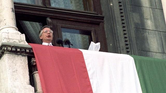 Ekkor ünnepeljük a Magyar Köztársaság kikiáltását