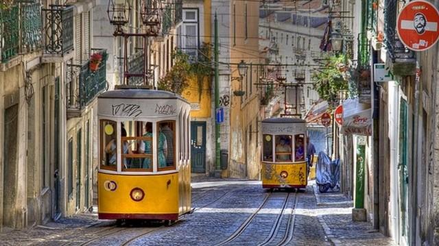 Válaszd ki a portugál fővárost!