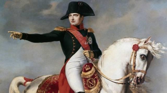 A Waterloonál elszenvedett francia vereséget követően, hová száműzték Napóleont 1815-ben?