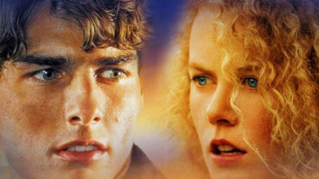 Ismerős lehet A Túl az Óperencián amerikai romantikus filmből, melyben akkori párja, Tom Cruise volt a másik főszereplő.