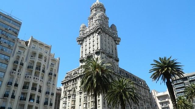 Válaszd ki Uruguay fővárosát