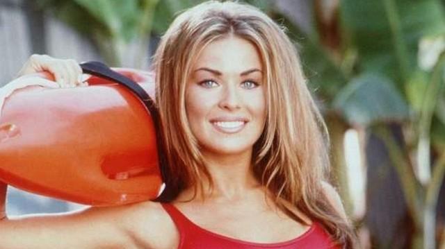 Születési neve:Tara Leigh Patrick. Több filmbéli alakításáért is Arany Málna-jelölést kapott, mint:   Legrosszabb női mellékszereplő. Szerepelt a Baywatch-ban, és többször is a Playboy címlapján.