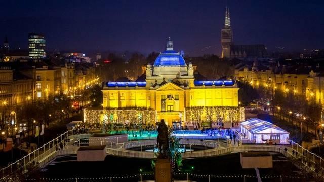 Melyik ország fővárosa Zágráb?