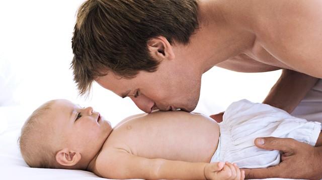 Mikor tartják az apák napját hazánkban?