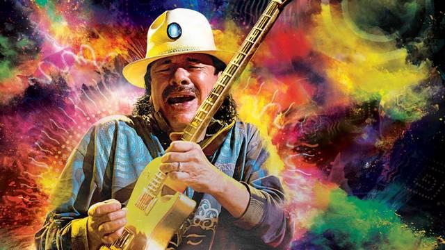 Carlos Augusto Alves Santana Grammy-díjas mexikói latin rockzenész és gitáros. (Wikipédia)