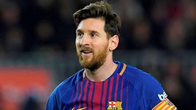 Lionel Messi. Melyik nemzeti válogatottban játszik?