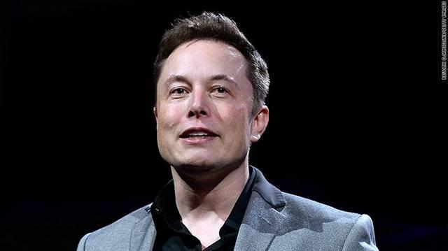 Miről híres Elon Musk?