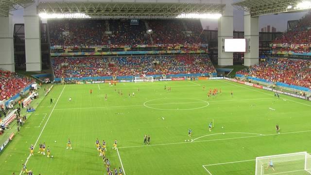 World Cup: Négy évente versengenek a kupáért a labdarúgó-válogatottak. Hol rendezték meg a 2014-es foci-vb-t?
