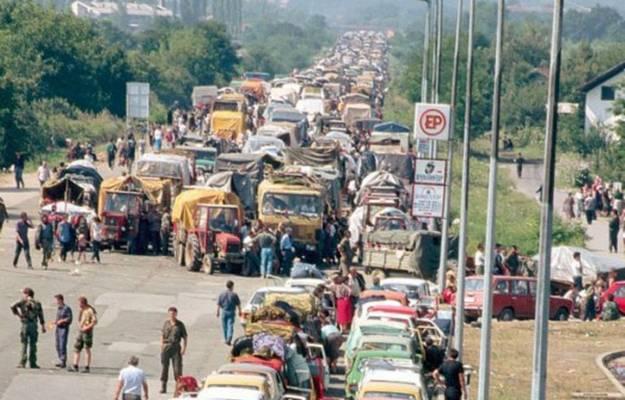 Mikor robbant ki a délszláv háború?