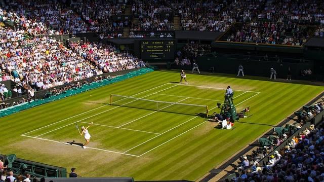 Hol található Wimbledon?