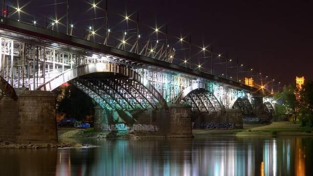 Melyik nagyváros folyója a Visztula?