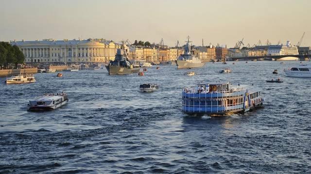 Melyik nagyváros folyója a Néva?