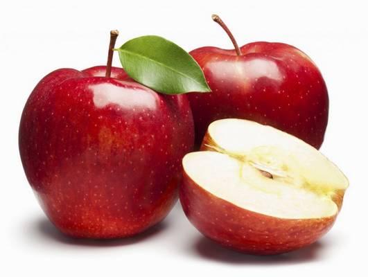 Hogy mondják angolul: alma?