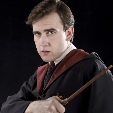 Neville Longbottom.