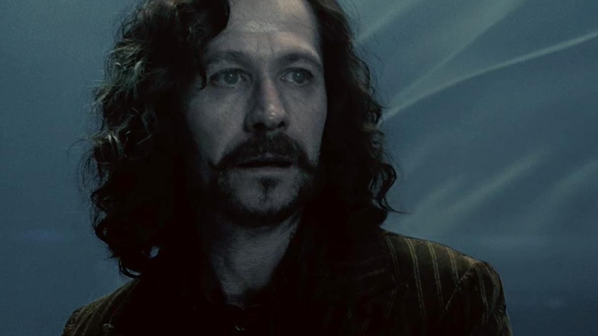 Ki ölte meg Sirius Blacket?