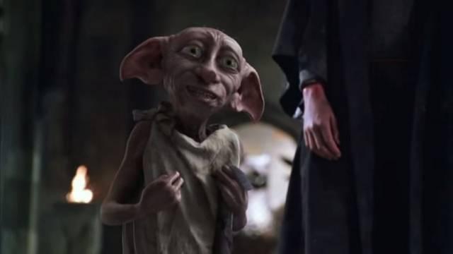 Mit ad Harry Dobbynak?