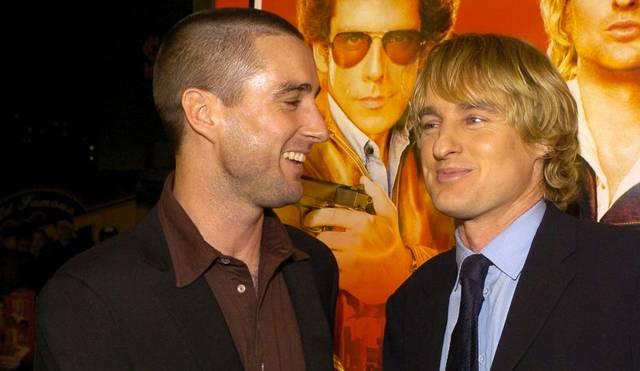 Owen és Luke Wilson színész testvérpár közül, melyikük játszott az Armageddon című filmben?