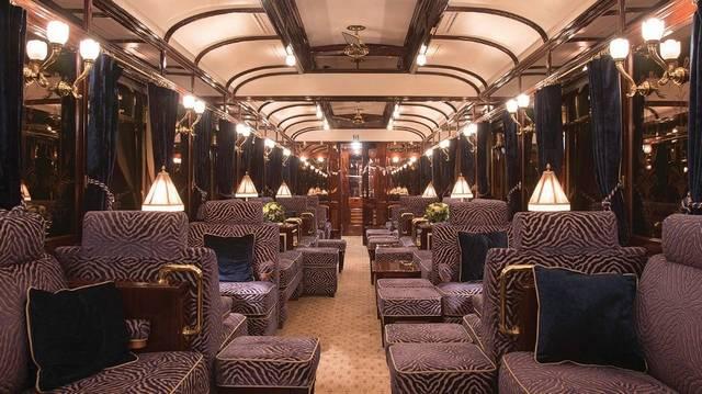 Melyik város a végállomása a Párizsból induló Orient Expressznek?