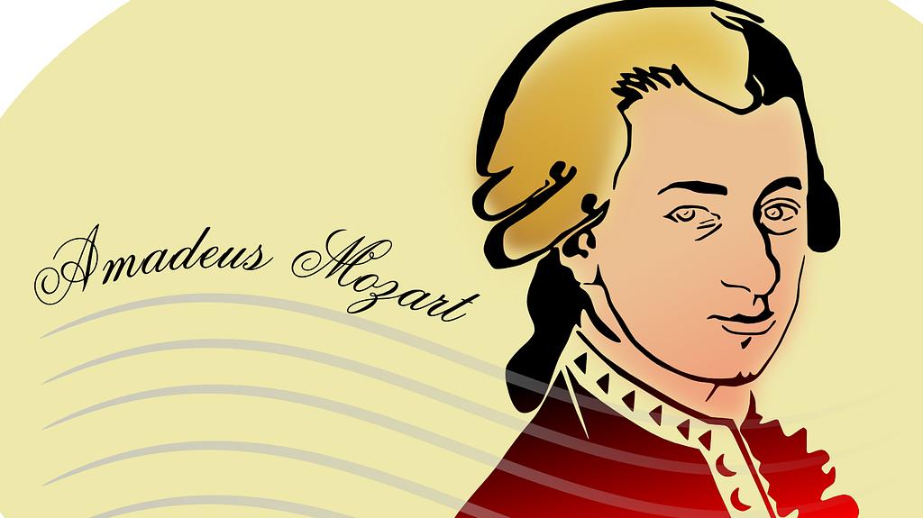 Melyik egy Mozart-mű?