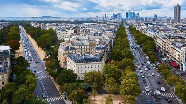 Melyik a francia elnöki rezidencia Párizsban?