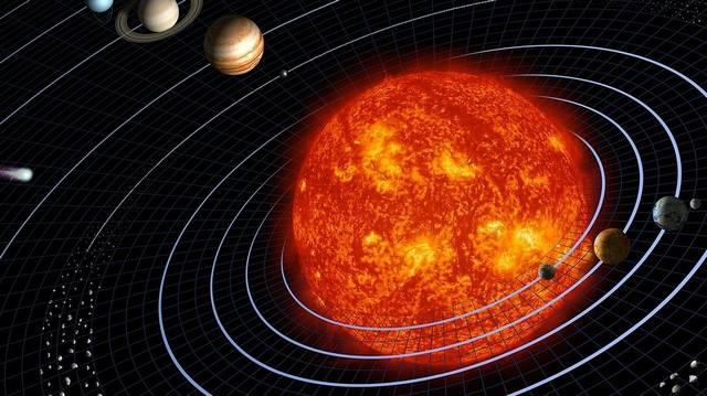 Melyik a naprendszer legnagyobb bolygója?