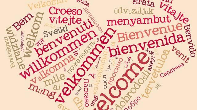 Melyik nyelv lóg ki a sorból, vagyis tartozik más nyelvcsaládba, mint a másik kettő?