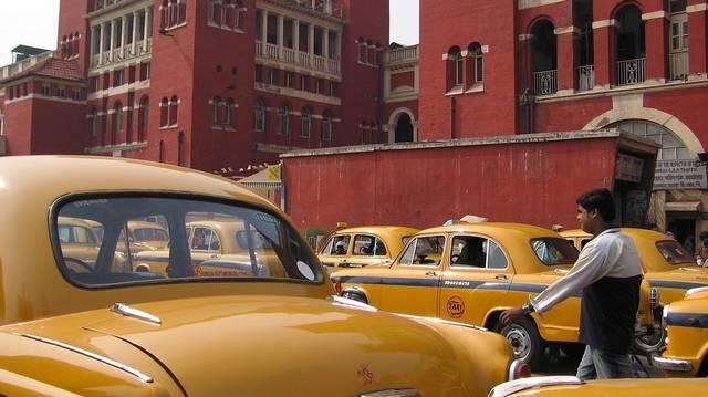 Melyik országban található Kalkutta?