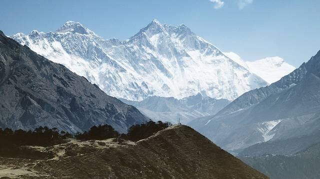 Melyik a világ legmagasabb csúcsa?