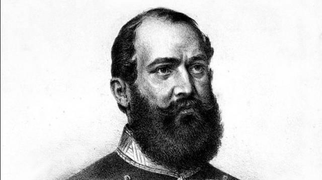 Az 1848–49-es forradalom és szabadságharc egyik legkiválóbb magyar tábornoka. A szabadságharc számos szép győzelme köthető a nevéhez, gyakran reménytelen helyzetből is fordítani tudott. Ki ő?
