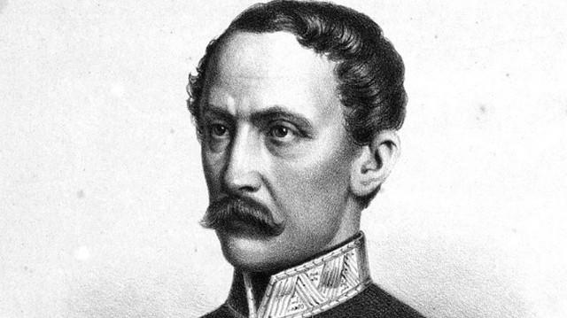 Az 1848–49-es forradalom és szabadságharc harmadik hadügyminisztere. A budapesti Honvédelmi Minisztérium közelében utcát neveztek el róla.