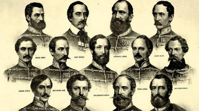 A magyarországi forradalom és szabadságharc megtorlásában játszott szerepéért véreskezű hóhérként tekint rá a magyar történelem. Ki ő?