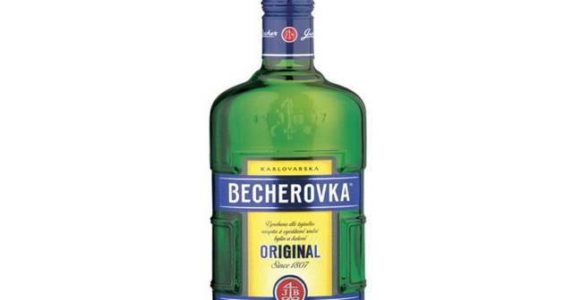 Melyik nemzet itala a Becherovka?