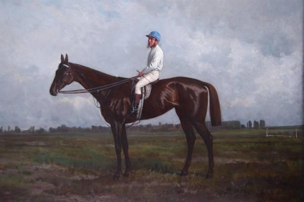 Milyen fajtajú ló volt Kincsem a  versenyló?