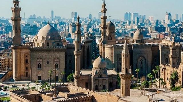 Melyik ország fővárosa Kairó?