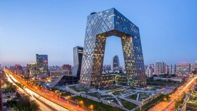 Melyik ország fővárosa Peking?
