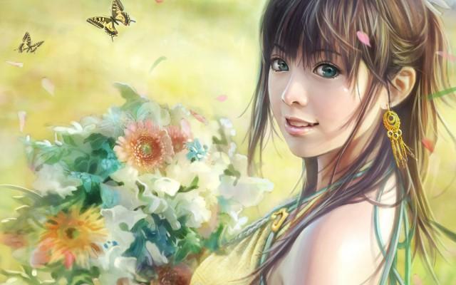 Virágot a virágnak